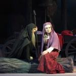 Borodina as Marfa